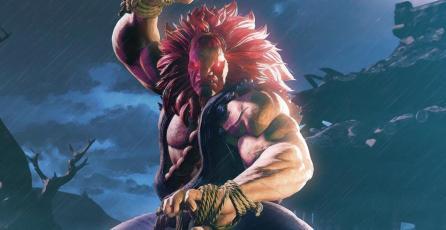 Akuma llegará a <em>Street Fighter V</em> próximamente