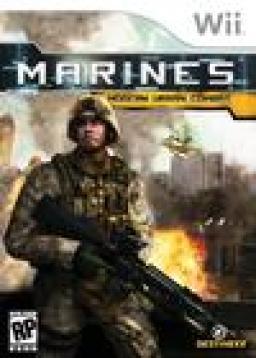 Marines: Assault on Terror