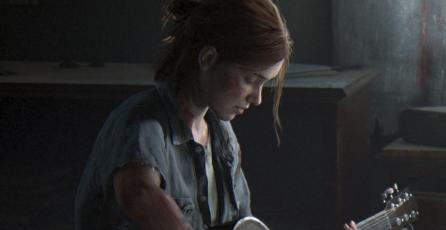 En <em>The Last of Us Part II</em> jugarás como Ellie