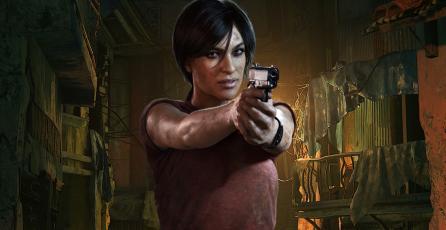 Naughty Dog revela detalles oficiales de <em>Uncharted: The Lost Legacy</em>