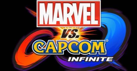 Capcom revela el primer Gameplay de Marvel vs. Capcom: Infinite