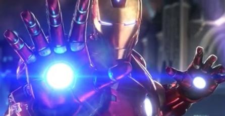 Trailer con gameplay de <em>Marvel Vs. Capcom</em> muestra las Gemas del Infinito