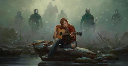 En <em>The Last of Us Part II</em> jugaremos como... ¿Ellie?