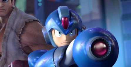 Revelarán 2 personajes más de <em>Marvel Vs. Capcom: Infinite</em> hoy