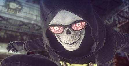 <em>LET IT DIE</em> ya está disponible para PlayStation 4