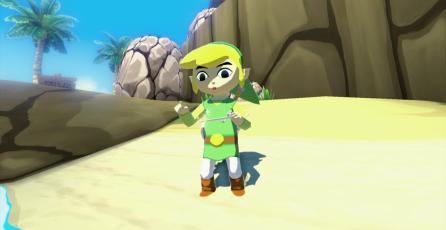 Nintendo revela por qué canceló <em>Zelda: Wind Waker 2</em>