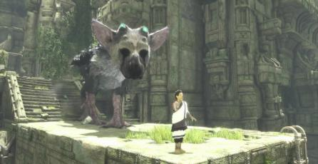 Así se ve <em>The Last Guardian</em> corriendo en una PS4 Pro