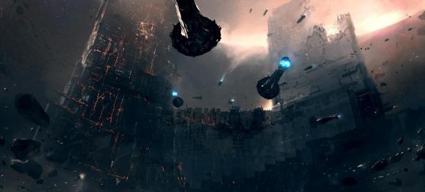 Logran destruir por primera vez una Estrella de la Muerte en <em>EVE Online</em>