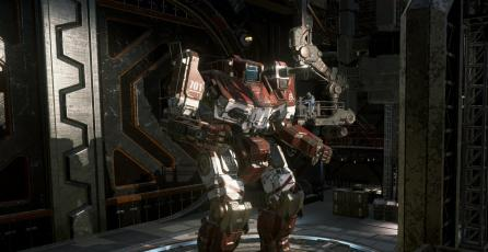 Anuncian <em>MechWarrior 5: Mercenaries</em> para PC