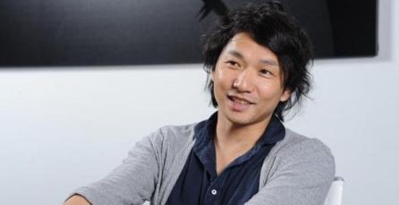 Fumito Ueda: los juegos son el lugar para expresar mi arte