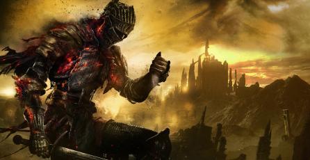 <em>Dark Souls III</em> podría funcionar sin problemas en la Nintendo Switch