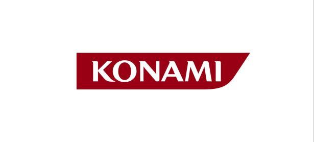 Konami registra nueva marca de videojuegos
