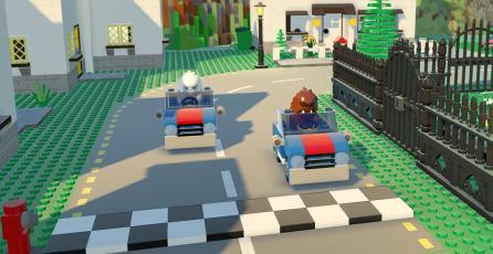 Creador de <em>LEGO Worlds</em>: los videojuegos no suplirán a los juguetes