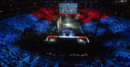 Más de 43 millones de personas vieron el mundial de League of Legends