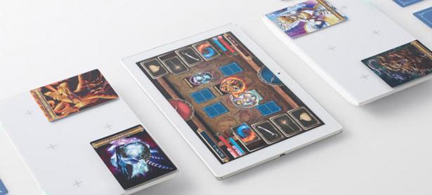 Sony anuncia nuevo dispositivo para jugar juegos de cartas
