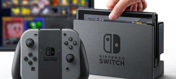 REPORTE: Nintendo Switch correrá juegos de GameCube