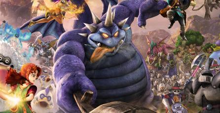 <em>Dragon Quest Heroes II</em> ya tiene fecha para Occidente