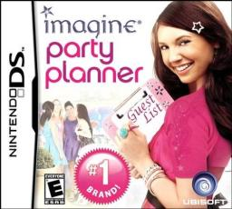 Imagine: Party Planner