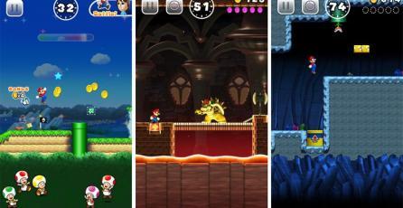 Nintendo explica por qué <em>Super Mario Run</em> necesita conexión a Internet