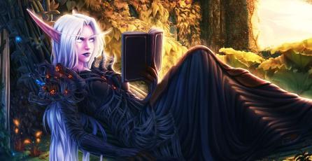 Blizzard estrenará casa editorial para novelas y mangas
