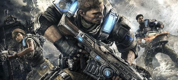 Llegan las recompensas diarias a <em>Gears of War 4</em>