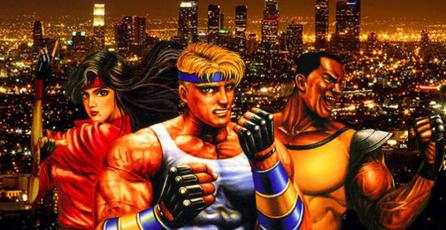 <em>Altered Beast</em> y <em>Streets of Rage</em> llegarán a TV y cine