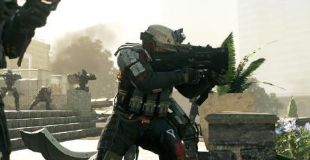 Las ventas de<em> Infinite Warfare</em> caen un 50% comparado con <em>Black Ops 3</em>