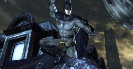 <em>Batman: Return to Arkham</em> recibe parche para PS4 Pro