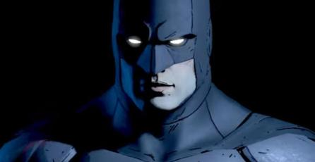 Ve el trailer del final de temporada de <em>Batman: The Telltale Series</em>