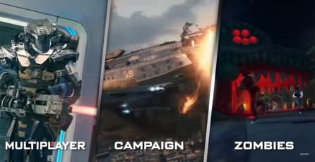 Podrás jugar  <em>Call of Duty: Infinite Warfare</em> gratis por cinco días