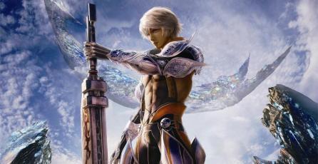 """<em>Mobius Final Fantasy</em> es premiado como el juego """"más bonito"""" del año"""