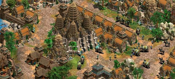 Anuncian nueva expansión para<em> Age of Empires II HD</em>