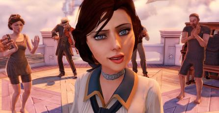 La serie <em>BioShock</em> ya es retrocompatible en Xbox One