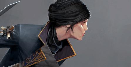 Modo New Game Plus para <em>Dishonored 2</em> llegará pronto