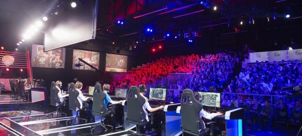 Riot Games anuncia cambios para NA & EU LCS  2017