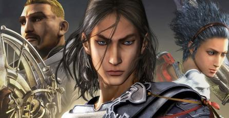 Xbox regalará <em>Lost Odyssey</em> durante diciembre