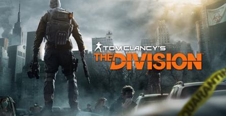 <em>Tom Clancy's The Division</em> tendrá fin de semana GRATIS en PC