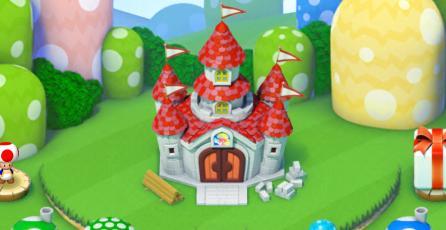 Llega el primer DLC gratuito para <em>Super Mario Run</em>