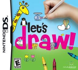 Lets Draw!