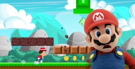<em>Super Mario Run</em> ya tiene su propio clon en Android