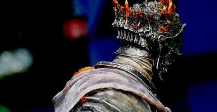 Dark Souls III Soul of Cinder