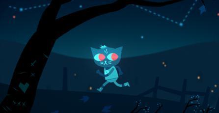 <em>Night in the Woods</em> recibe nuevo trailer