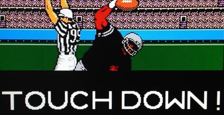 El campeonato mundial de <em>Tecmo Super Bowl</em> está de vuelta