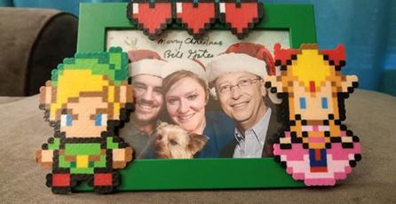 Bill Gates fue el héroe de la Navidad para una gamer