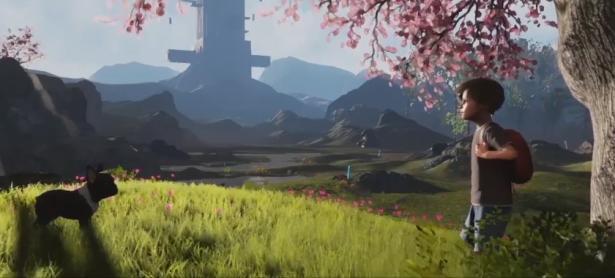 Lanzan tráiler oficial de la exclusiva de Nintendo Switch <em>Seasons of Heaven</em>