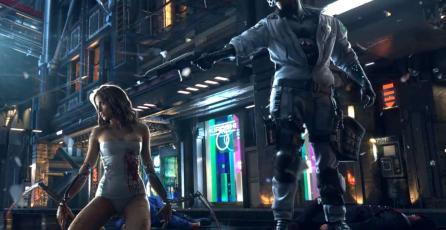 CD Projekt Red recibe dinero para investigar tecnologías de RPGs con mundos abiertos