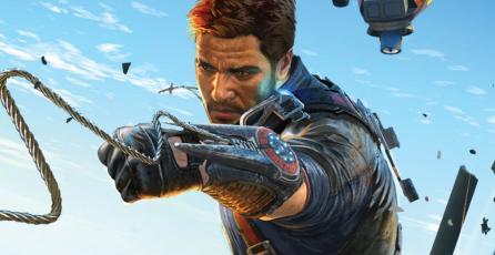 Nuevo trailer de <em>Just Cause 3</em> confirma Beta del multiplayer