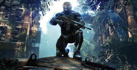 Crytek anuncia el cierre de 5 estudios