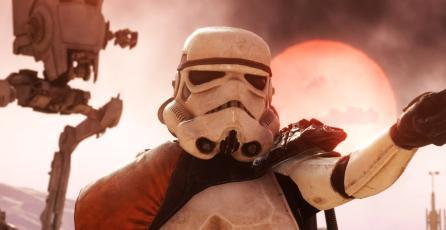 Juega gratis al DLC Death Star de <em>Battlefront</em> este fin de semana