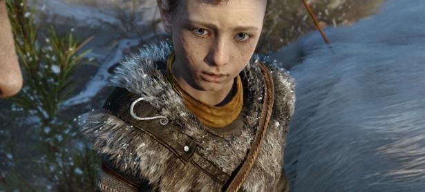 <em>God of War</em> para PlayStation 4 llega a importante etapa de desarrollo